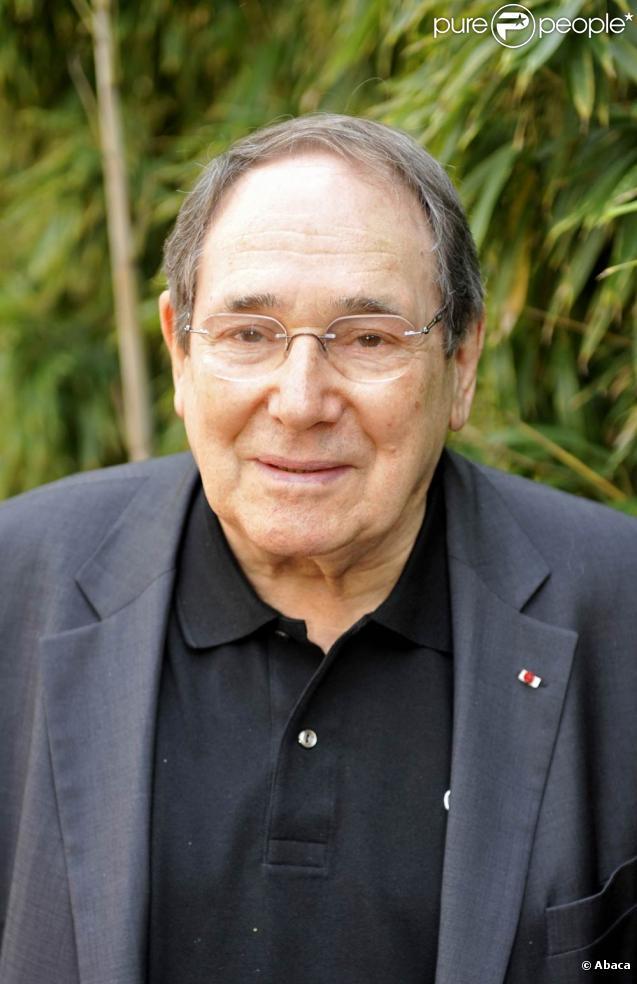 Robert Hossein met en scène  L'Affaire Seznec .
