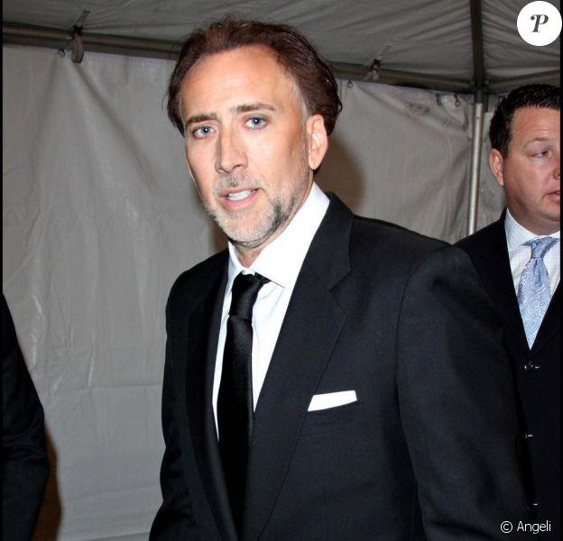 Nicolas Cage : escroqué par son ex-impresario, il est contraint de vendre deux de ses maisons pour rembourser ses dettes fiscales !