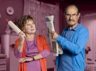 Marion Game, de Scène de Ménages, raconte son idylle destructrice avec Jacques Martin...