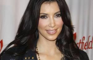 La pulpeuse Kim Kardashian rejoint... la série