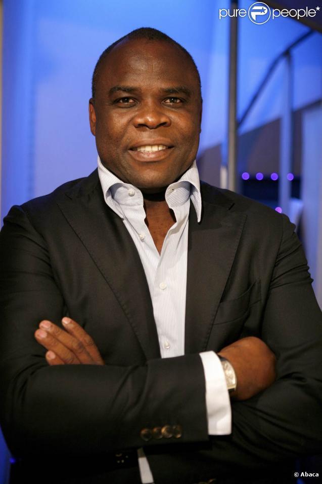 Basile Boli a été placé en garde à vue dans le cadre d'une enquête sur des malversations supposées au sein de l'association Entreprendre et Réussir en Afrique, dont il est le président.