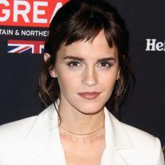 """Emma Watson lors du photocall de la soirée """"The BAFTA Los Angeles Tea Party"""" à Los Angeles le 6 janvier 2018. © CPA/Bestimage"""