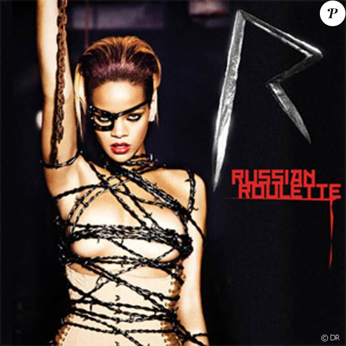 Russian Roulette Lady Gaga 120