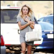 Pamela Anderson : Quand elle oublie ses artifices, elle est vraiment mieux ! Quel gâchis !