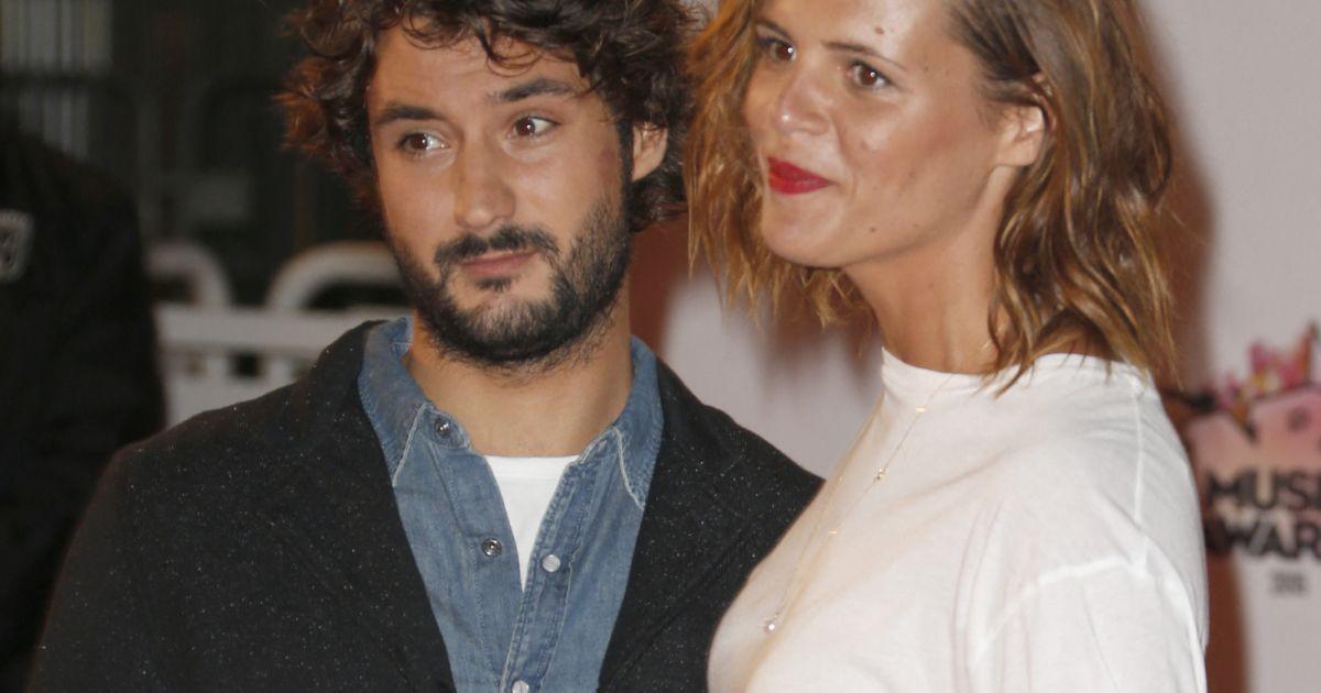 Laure Manaudou et Jérémy Frérot en couple : leur coup de foudre en plein concert
