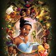La Princesse et la Grenouille de Disney