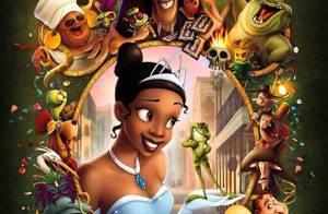 Découvrez les voix françaises du dernier Disney... La Princesse et la Grenouille !