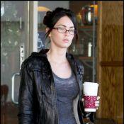 Megan Fox au réveil, elle est méconnaissable mais... on prend quand même !