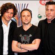 Rammstein : le groupe se met à nu sur un saisissant cliché... et explore sa part de féminité !