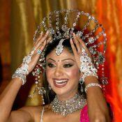 La star de Bollywood, Shilpa Shetty... s'est mariée ! Elle avait failli envoyer Richard Gere en prison...