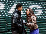 Ugly Betty : Adam Rodriguez fait chavirer Ana Ortiz...