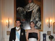 Louis de Bourbon et son épouse n'ont pas une... mais deux naissances à annoncer !