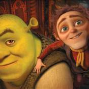 Shrek 4 : l'ogre a perdu sa réputation... Découvrez qui va l'aider à redevenir un monstre !