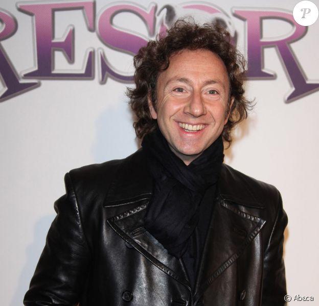 Stéphane Bern pas jury à l'élection de Miss France 2010