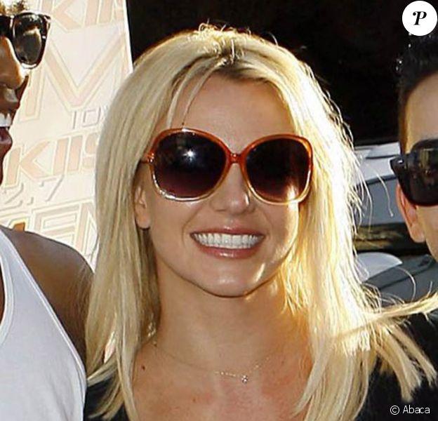 Britney Spears, dont l'année musicale s'est avérée riche en succès, n'est pas nominée aux NRJ Music Awards 2010.