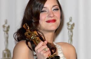 Marion Cotillard : Premières déclarations après son Oscar de la Meilleure actrice...
