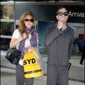 Robbie Williams : toujours accro à sa girlfriend... mais son mariage, c'était bidon !