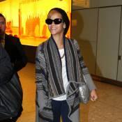 Rihanna : on lui avait dit de pas jouer avec... des épingles à nourrice !
