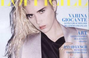 Magnifique Vahina Giocante : Une maman épanouie et discrète... dont la carrière bat son plein !