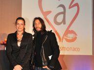 Stéphanie de Monaco et Bob Sinclar : une princesse et un DJ... mais un même combat !