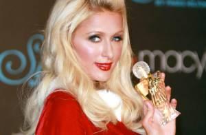 Paris Hilton : Et maintenant elle se prend vraiment pour... mère Noël !