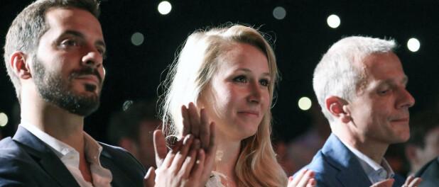 Mariage de Marion Maréchal : Jean-Marie Le Pen lui a volé la vedette à l'église !