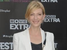 "Cate Blanchett : Une maman super ""speed""... qui assure pour ses petits !"