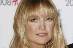 A Hollywood, c' est la rumeur du jour : Kate Hudson serait enceinte de Justin Timberlake...