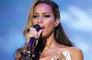 Leona Lewis : Regardez sa sublime prestation... en live chez NRJ !