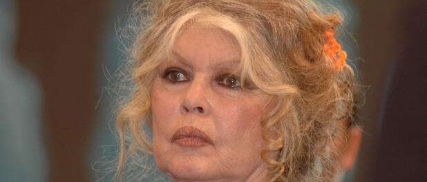 Brigitte Bardot : Maman dure avec son fils Nicolas, pas