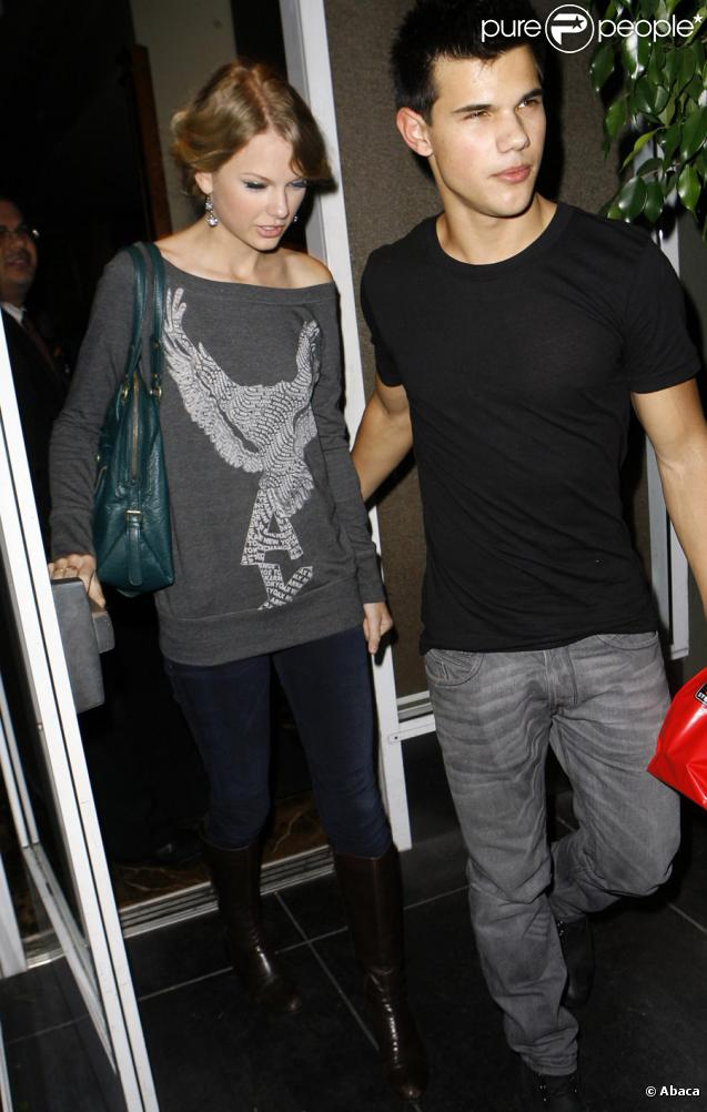 Taylor Swift Taylor Lautner. Taylor Swift et Taylor Lautner