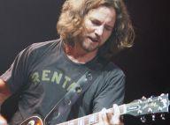 Eddie Vedder de Pearl Jam... s'est fiancé !