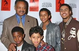 Michael Jackson : les enfants de son frère Jermaine et ceux de P. Diddy... lui rendent hommage !