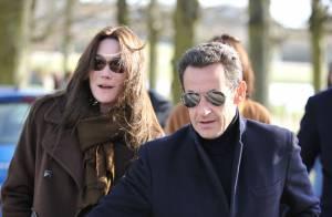Premier voyage officiel de Carla Bruni-Sarkozy : ce sera finalement l'Afrique du Sud...