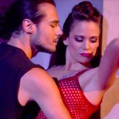 """Lucie Lucas et Anthony Colette dans """"Danse avec les stars"""" - TF1"""