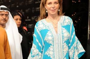 La reine Noor de Jordanie et Mandy Moore... font vibrer Dubaï et son festival rempli d'étoiles !
