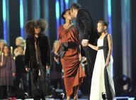 Regardez le show drôle et explosif de Will Smith et... sa femme, son fils et sa fille pour le concert du Nobel de la paix ! Quelle famille !