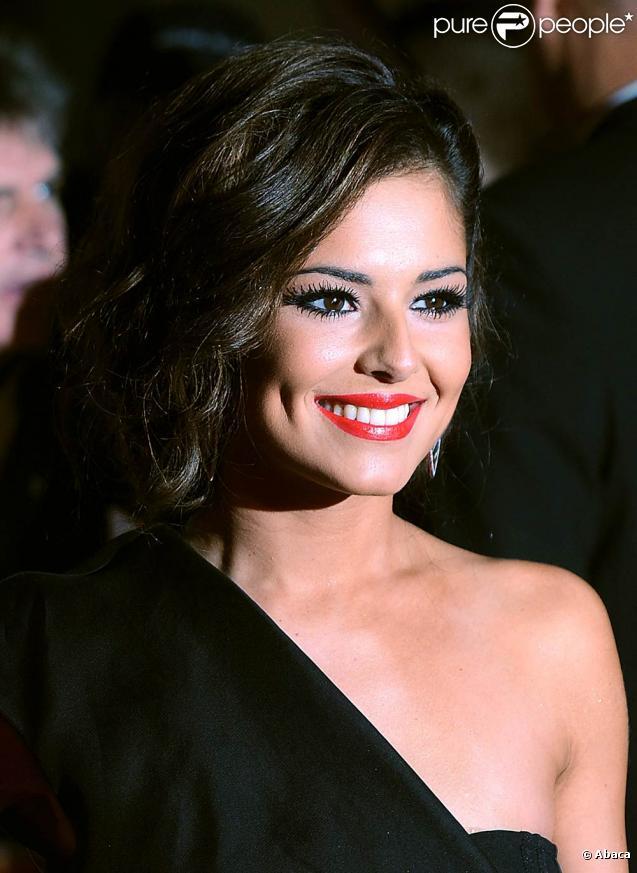Cheryl Cole a vu son protégé triompher lors de la finale du X-Factor anglais, le 13 décembre 2009