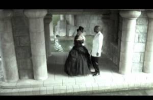 Lââm et Piero : Ambiance de conte de fées pour le clip de leur duo façon... Mariah Carey et Boyz II Men !