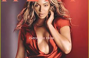 Beyoncé Knowles est fière de vous présenter... son bébé ! Regardez-la vous mettre la fièvre... ! (réactualisé)