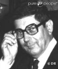 Jean-Pierre Rosnay, décédé ce samedi 19 décembre à Paris.