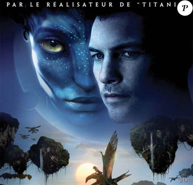 Des images d'Avatar de James Cameron : énorme carton au box-office mondial !