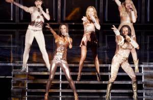 Spice Girls: clap de fin sur leur dernière tournée mondiale...