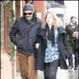 Antonio Banderas et Melanie Griffith s'affichent très amoureux dans la station de ski d'Aspen, dans le Colorado, aux côtés de leur fille Stella, âgée de 13 ans.