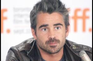 Colin Farrell : Direction Dublin pour un enterrement... de vie de garçon !