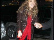 La sexy Mariah Carey, Dean Cain, Kurt Russell et toutes les stars... pour les fêtes, ils ont tous choisi Aspen !