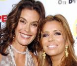 Desperate Housewives : Regardez, Teri Hatcher prend 30 kilos et Eva Longoria prend... 30 ans !
