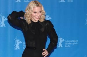 Madonna retrouve, le temps d'un shooting pour Vanity Fair, le photographe de son livre 'Sex'...