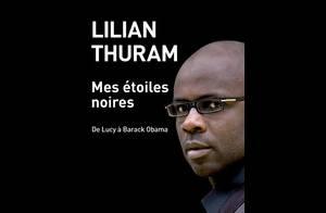 Lilian Thuram fait de la concurrence à sa belle Karine Le Marchand et dévoile... ses étoiles noires !