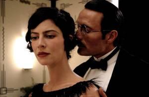 Anna Mouglalis et Eva Green sulfureuses... et une fillette terrifiante : c'est le casting ciné de la semaine !